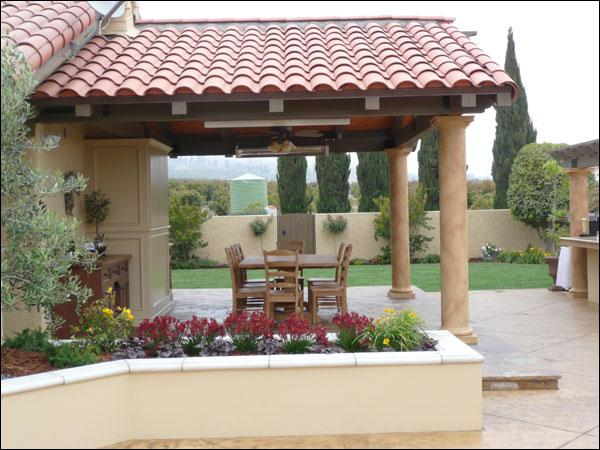 Gallery: Arbors And Patio Covers For Outdoor Living Spaces